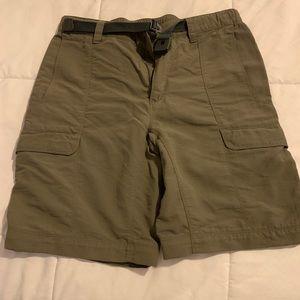 Men's North Face shorts
